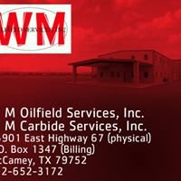 W M Oilfield Services, Inc.