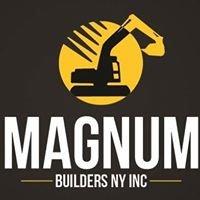 Magnum builders NY Inc