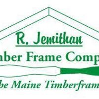 Timber Frame Company - R. Jemithan Timber Frame Co