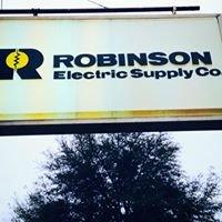 Robinson Electric Supply