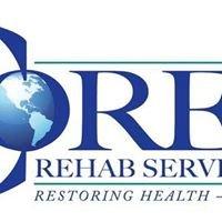 CORE Services, Inc.