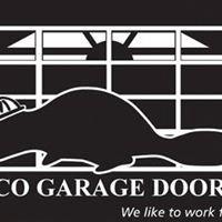ECO GARAGE DOORS