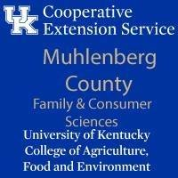 Muhlenberg County Cooperative Extension Family and Consumer Sciences
