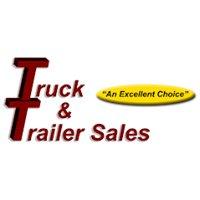 Truck & Trailer Sales