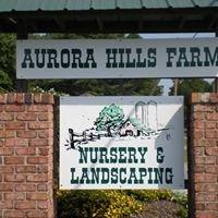 Aurora Hills Nursery