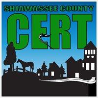 Shiawassee County CERT