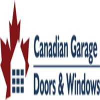 Canadian Garage Doors & Windows - Residential/Commercial Services