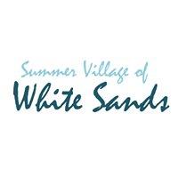 Summer Village of White Sands