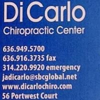 DiCarlo Chiropractic and Wellness Center