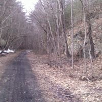 Southern New England Trunkline Trail