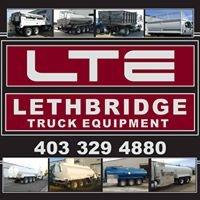 Lethbridge Truck Equipment