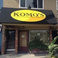 Komo's Cocina
