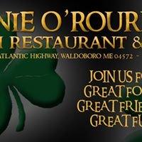 Annie O'Rourkes Irish Restaurant & Pub