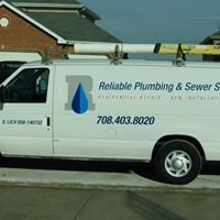 Reliable Plumbing & Sewer Svc. Inc.