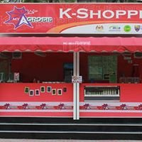 K-Shoppe University of Malaya