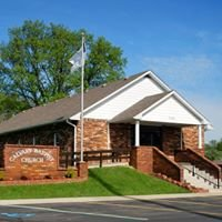 Calvary Baptist Church