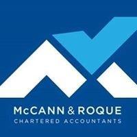 McCann & Roque Chartered Accountants