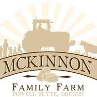 McKinnon Family Farm