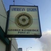 American Legion Post 43 Sedro Woolley