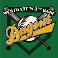Westgate's 3rd Base Dugout