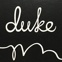 This is Duke
