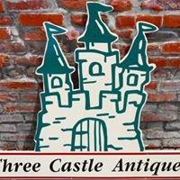 Three Castle Antiques