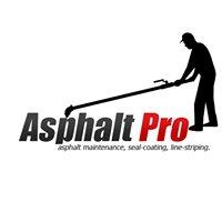 Asphalt Pro