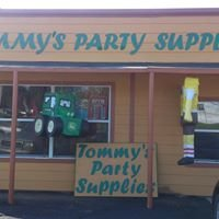 Tommy's Party Supplies