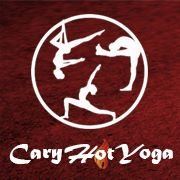 Cary Hot Yoga