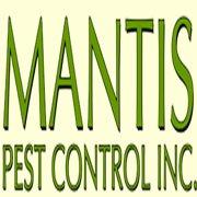 Mantis Pest Control Inc