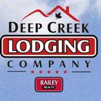 Deep Creek Lodging