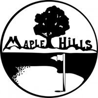 Maple Hills Public Golf Course  -Springville PA