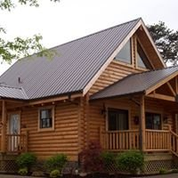 Jim Barna Log and Timber Homes of W. PA