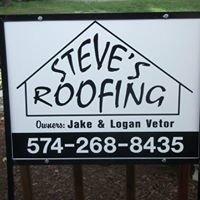 Steve's Roofing