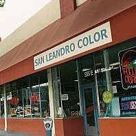 San Leandro Color