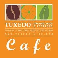Tuxedo Juice & Cafe