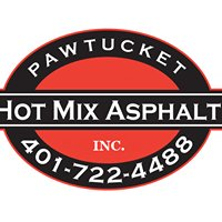 Pawtucket Hot Mix Asphalt Inc.