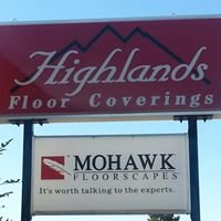 Highlands Floor Coverings