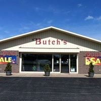 Butch's Carpet Center