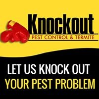 Knockout Pest Control and Termite