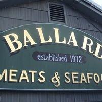 Ballard Meats & Seafood