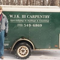 WJK Carpentry, LLC