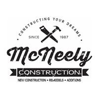 McNeely Signature Homes