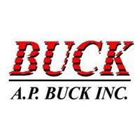 A.P. BUCK INC