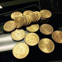 Bellingham Coin