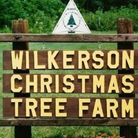 Wilkerson Christmas Tree Farm