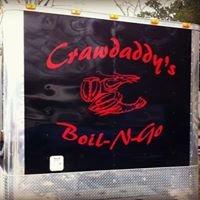 Crawdaddy's  Boil-n-Go