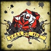 Hall of Ink Tattoo Studio Incorporated