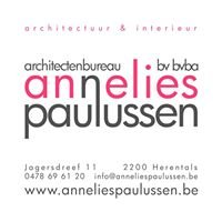 Architectenbureau Annelies Paulussen bvba
