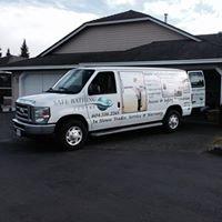 Safe Bathing Canada Ltd.